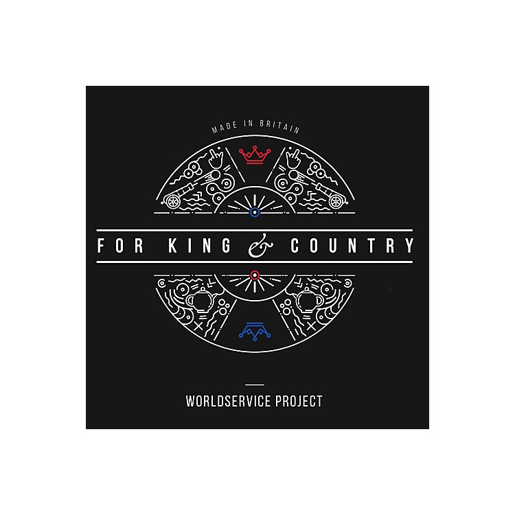 AllianceWorldservice Project - For King & Country