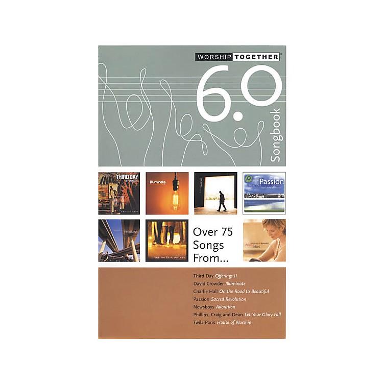 Worship TogetherWorshipTogether 6.0 Songbook