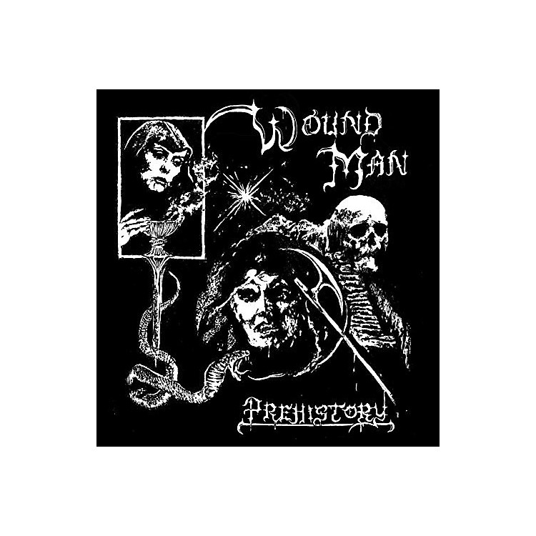 Alliance Wound Man - Prehistory
