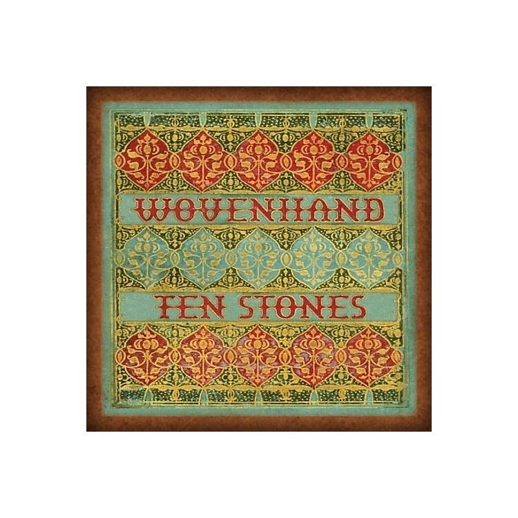 AllianceWoven Hand - Ten Stones