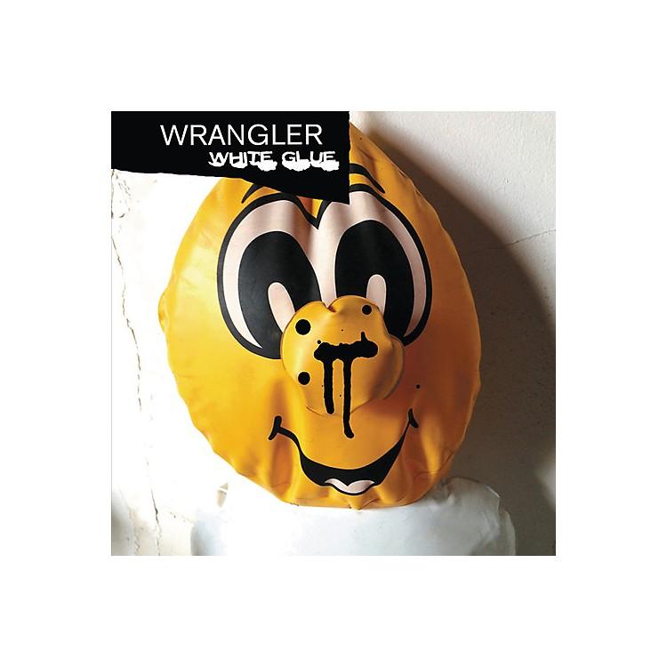 AllianceWrangler - White Glue