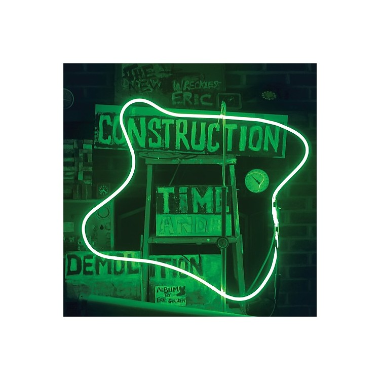 AllianceWreckless Eric - Construction Time & Demolition