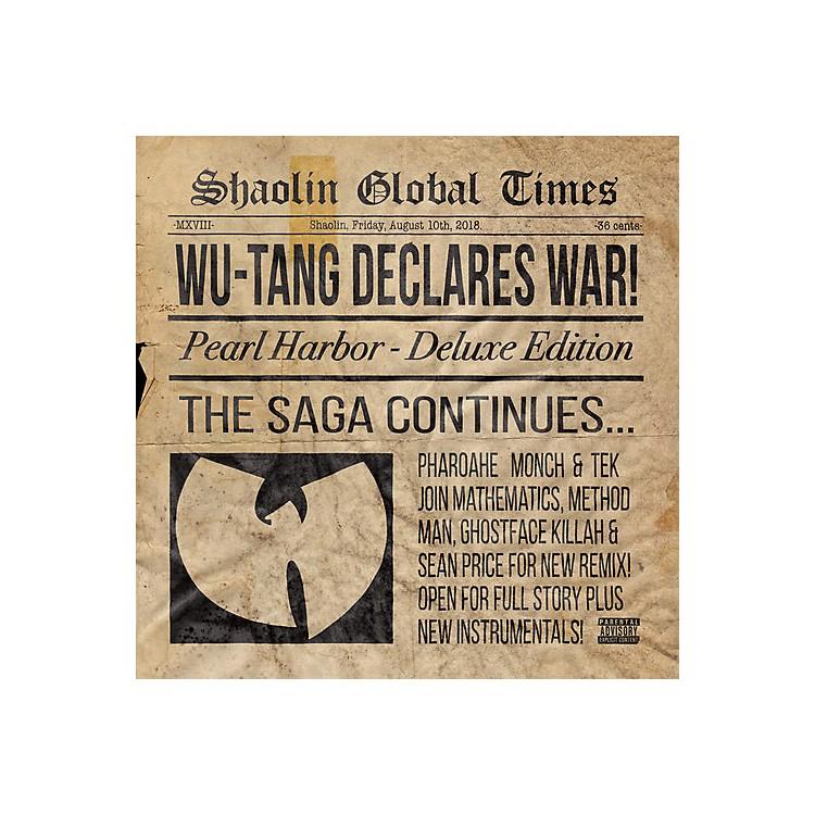 AllianceWu-Tang - Pearl Harbor