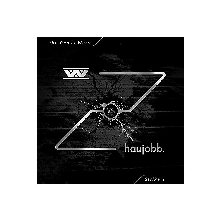 Alliance Wumpscut vs Haujobb - Remix Wars, Vol. 1