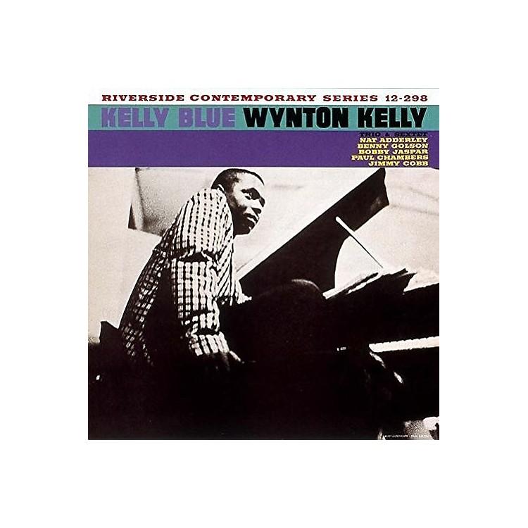 AllianceWynton Kelly - Kelly Blue