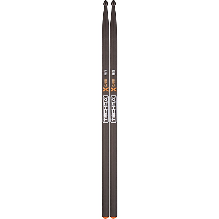 TECHRA X-CARB Carbon Fiber Drum Sticks 5B