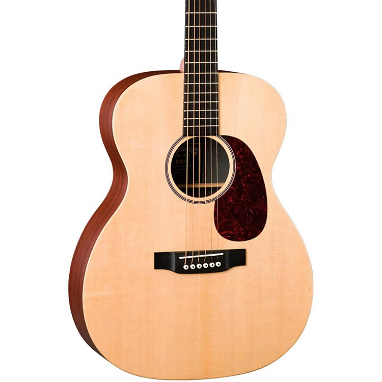 martin x series 2015 000x1ae acoustic electric guitar music123. Black Bedroom Furniture Sets. Home Design Ideas