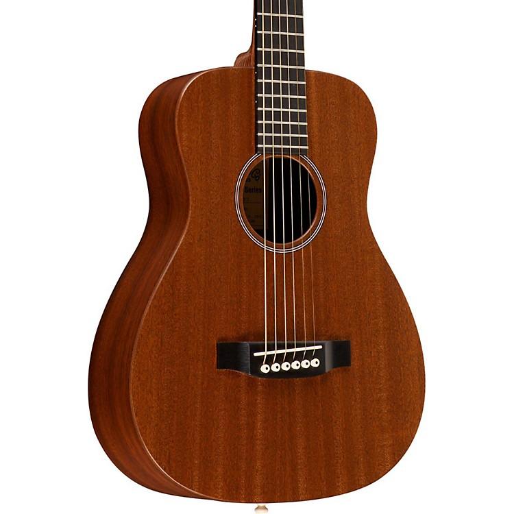 MartinX Series 2015 Custom Sapele LX Acoustic GuitarNatural