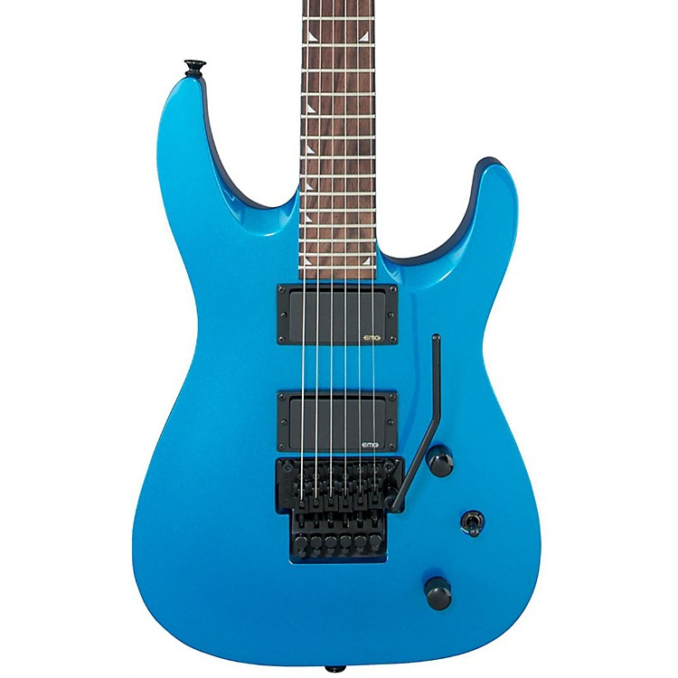 JacksonX Series Soloist SLATXMG3-6 Electric Guitar