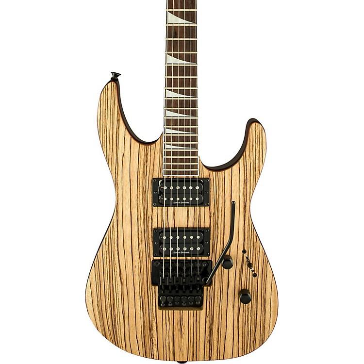 JacksonX Series Soloist SLX Electric GuitarNatural Satin
