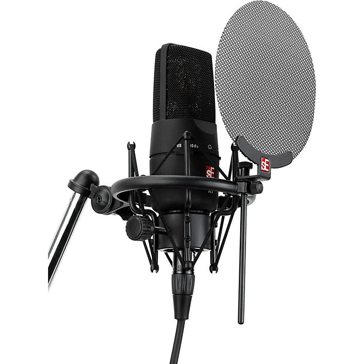 sE ElectronicsX1 Vocal Pack