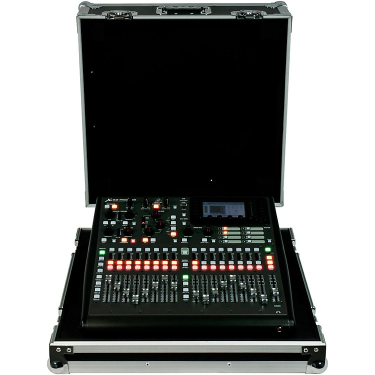 Behringer X32 PRODUCER-TP  Digital Mixing Console and Road Case Package