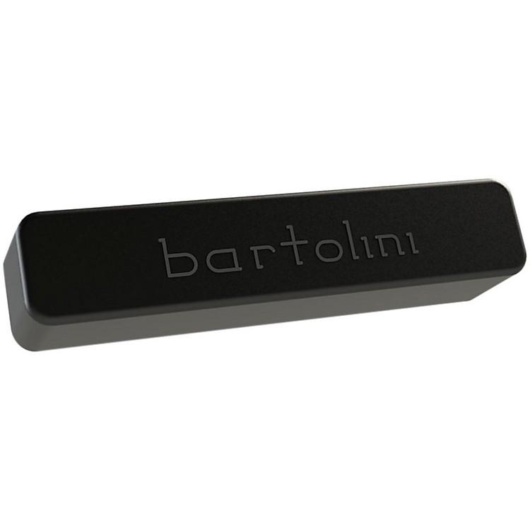 BartoliniX44CBJD B1/T1 5-String Bass M4 Soapbar Split Coil Neck Pickup