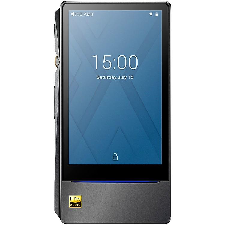 FiiOX7-II Portable High-Resolution Music Player with AM3 Amp ModuleGray