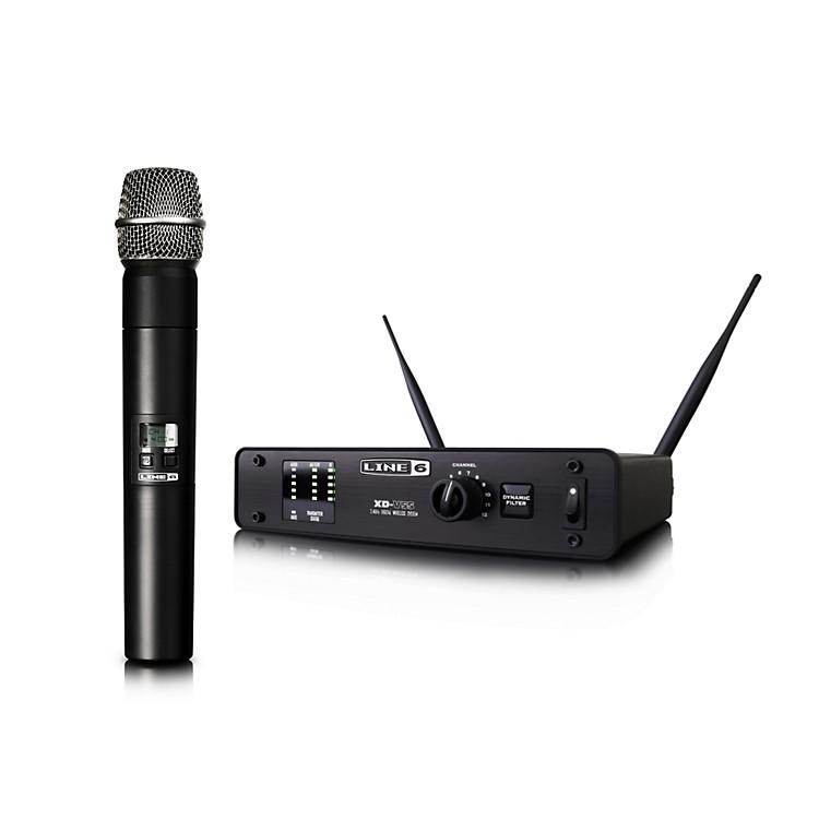 Line 6XD-V55 Digital Wireless Handheld Microphone System