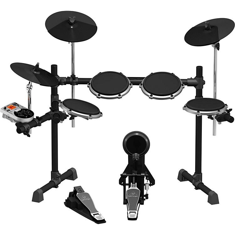 BehringerXD80USB High-Performance 8-Piece Electronic Drum Set