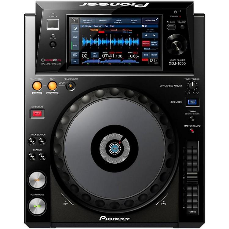 PioneerXDJ-1000 Performance Multi Player