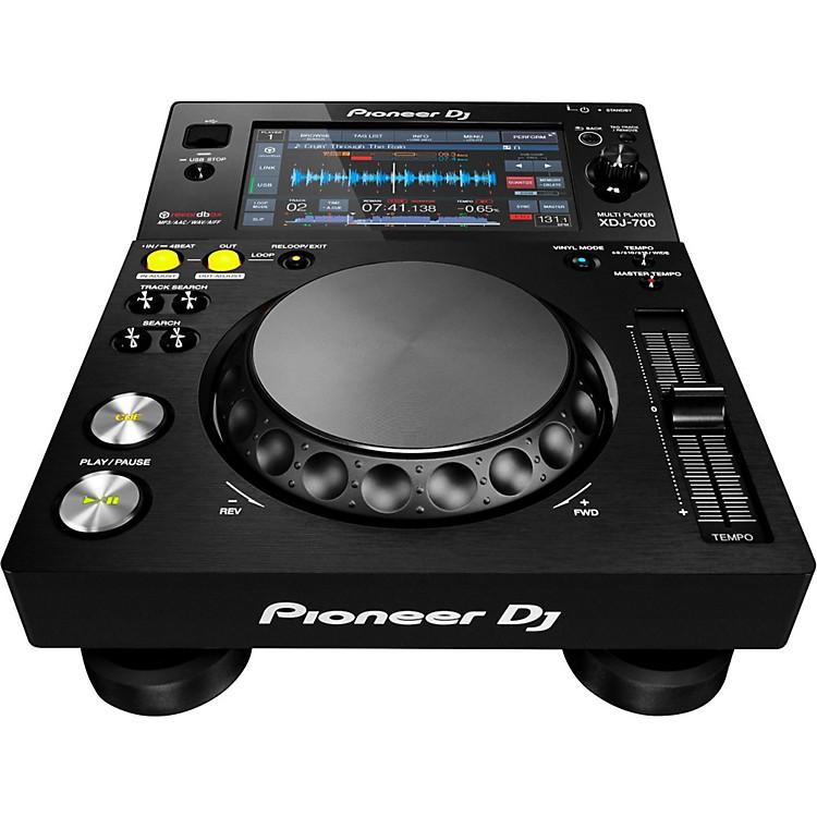 PioneerXDJ-700 Compact Digital Player