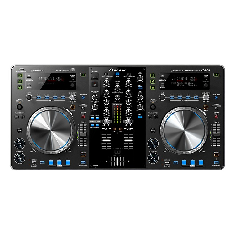 PioneerXDJ-R1 Universal DJ System888365726861