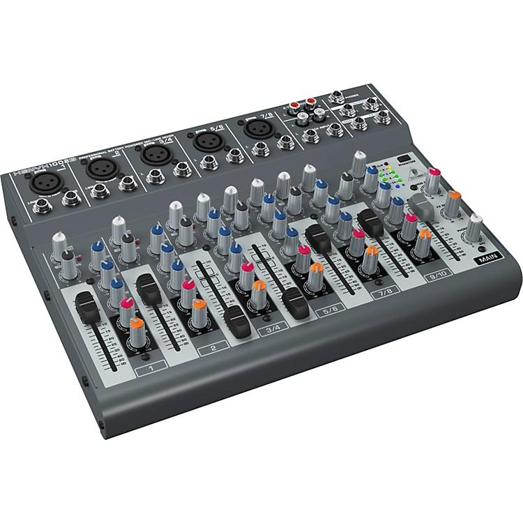 BehringerXENYX 1002B 5-Channel Compact Mixer