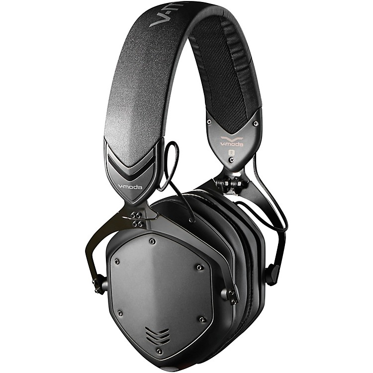 V-MODAXFBT2A Crossfade 2 Wireless CodexMatte Black