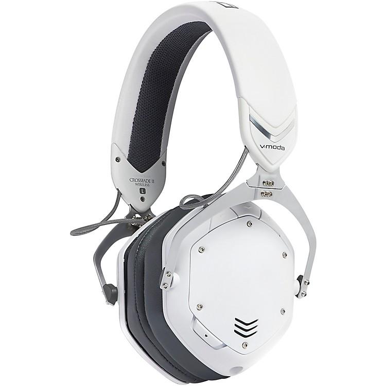 V-MODAXFBT2A Crossfade 2 Wireless CodexMatte White