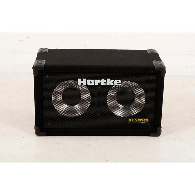 HartkeXL Series 210XL 200W 8ohm 2x10