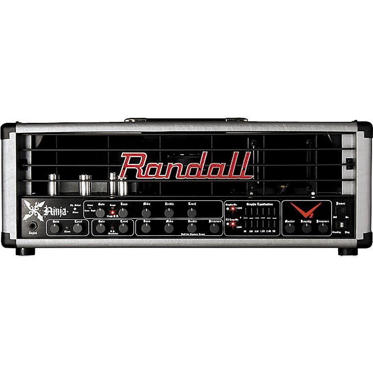 RandallXL Series V2 Ninja V2NH 400W Hybrid Guitar Amp Head