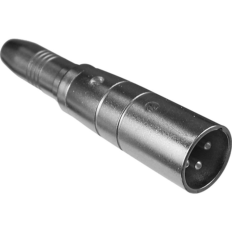 LivewireXLR(M)-TRS(F) Adapter