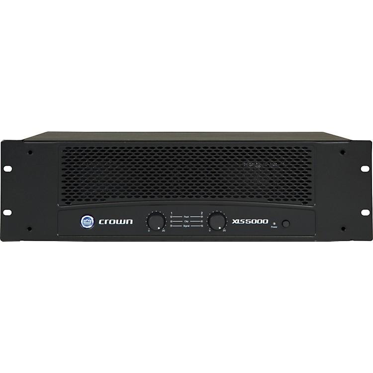 Crown Power Amplifier Vs 5000 : crown xls 5000 power amplifier music123 ~ Hamham.info Haus und Dekorationen