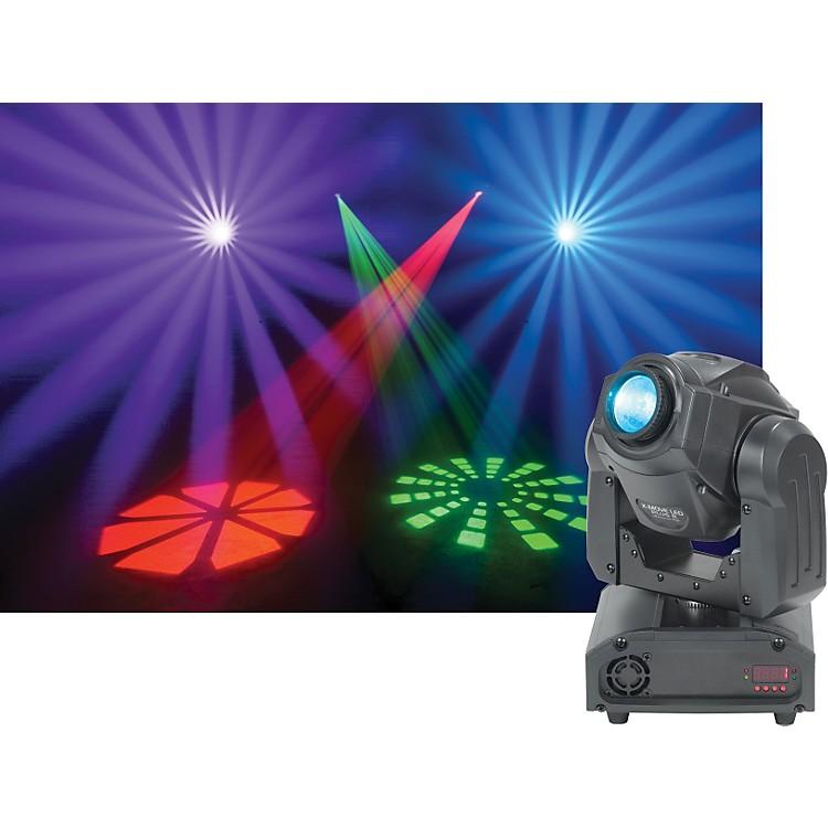 American DJXMOVE LED PLUS R886830449772