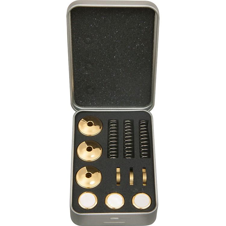 JupiterXO-AKG Series XO Trumpet Gold Trim KitKit