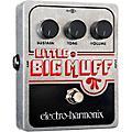 Electro-Harmonix XO Little Big Muff PI Distortion Guitar Effects Pedal