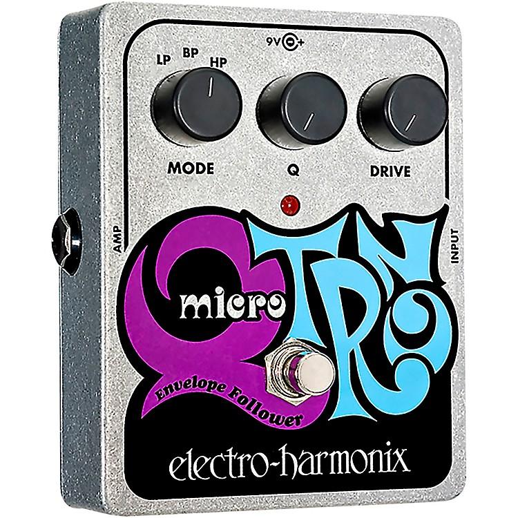 Electro-HarmonixXO Micro Q-Tron Envelope Filter Guitar Effects Pedal