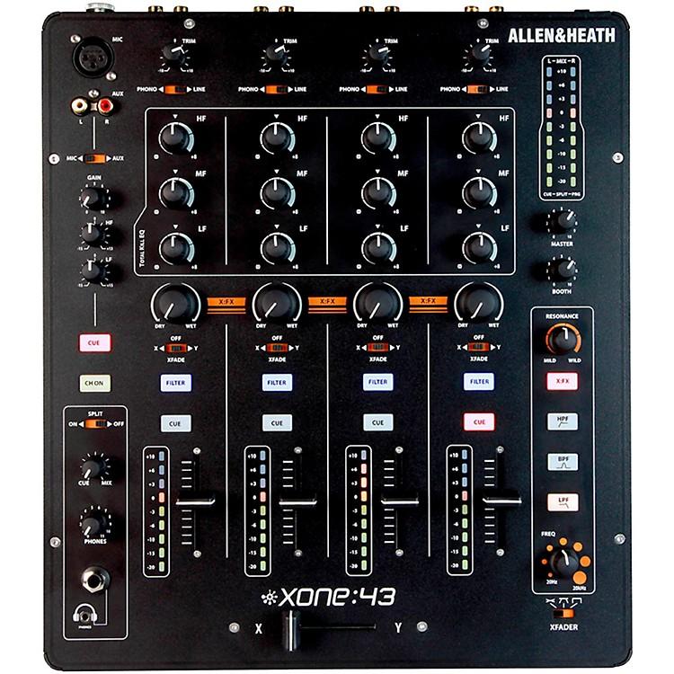 Allen & HeathXONE:43 DJ Mixer