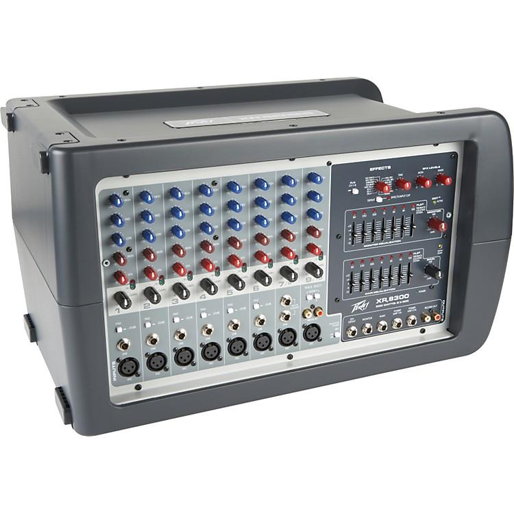 PeaveyXR 8300 Powered Mixer