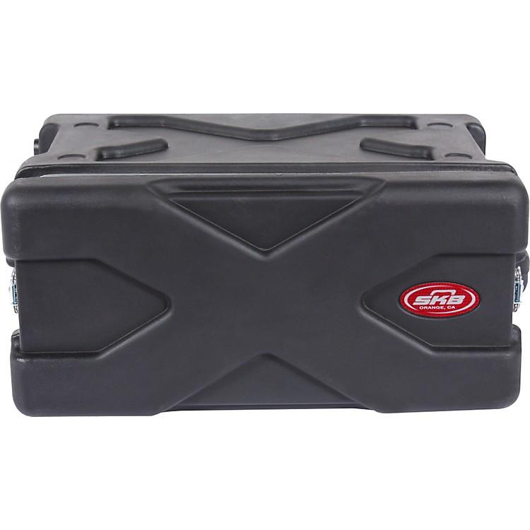 SKBXRACK4 Roto-Molded 4U X-Rack Case