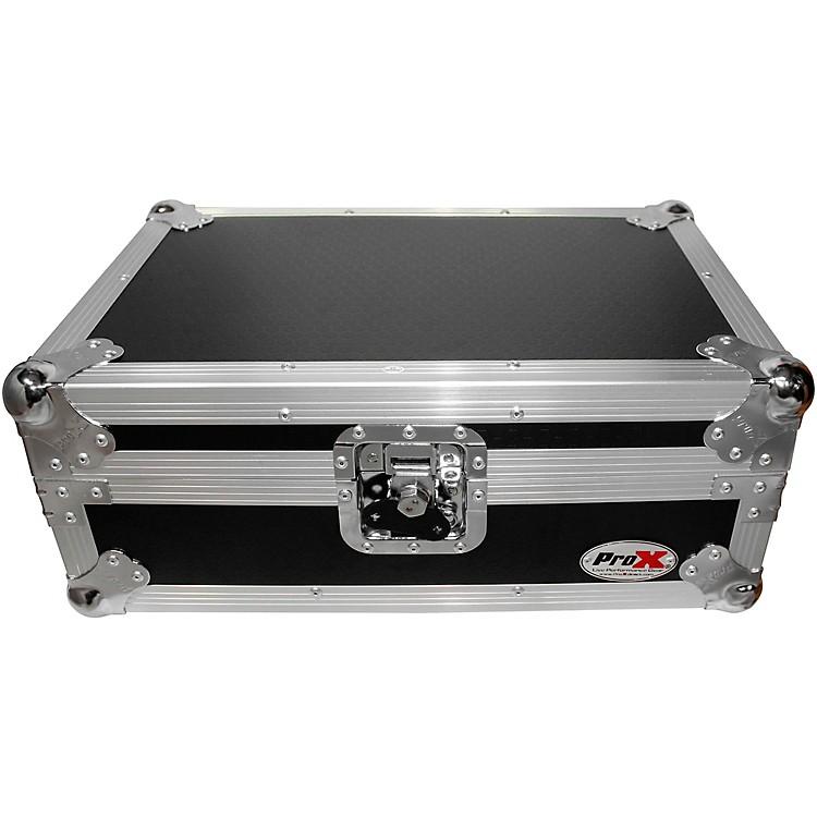 ProXXS-DJMS9LT ATA Style Flight Road Case for Pioneer DJM-S9 MixerBlack/Chrome