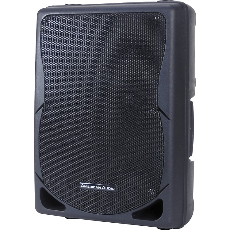 American Audio XSP-10A Powered Speaker