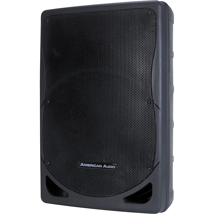 American Audio XSP-15A Powered Speaker