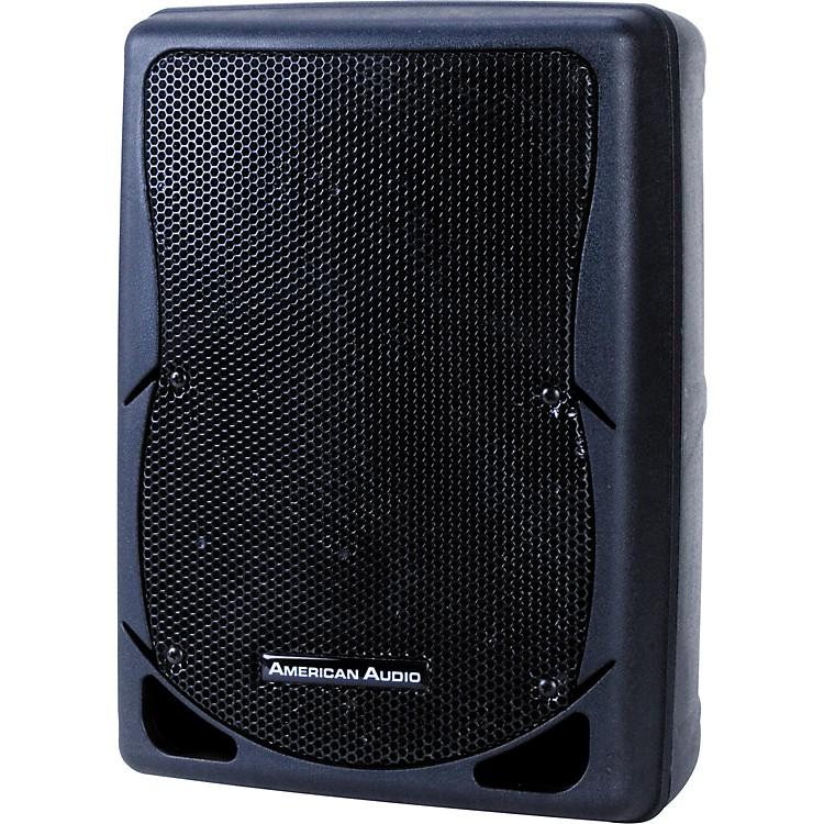 American AudioXSP8P Powered Speaker