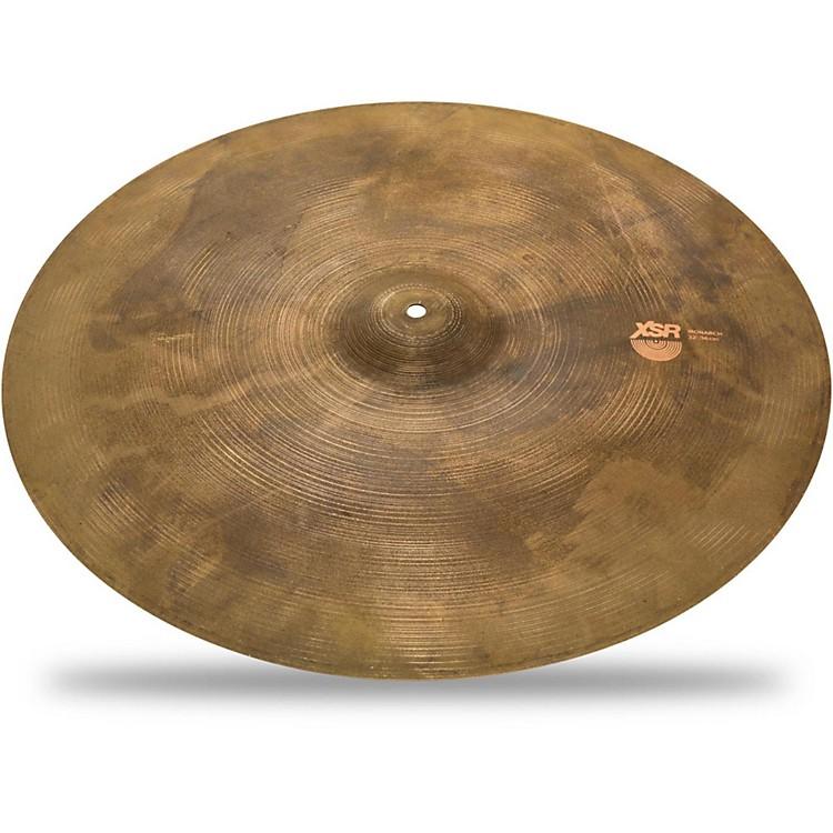 SabianXSR Series Monarch Cymbal22 in.