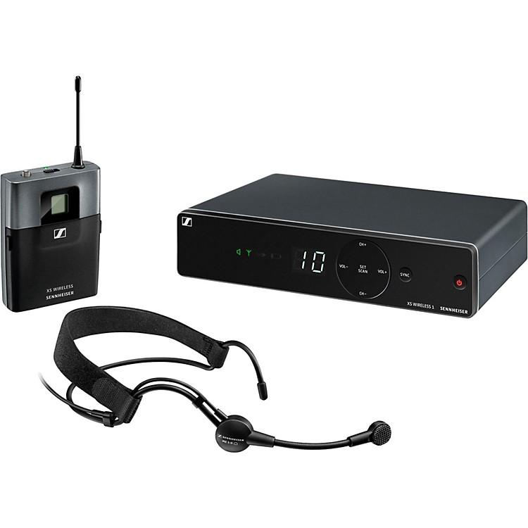 SennheiserXSW 1 Headset System (XSW 1-ME3)A