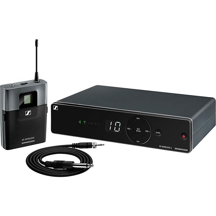 SennheiserXSW 1 Instrument System (XSW 1-CI1)A