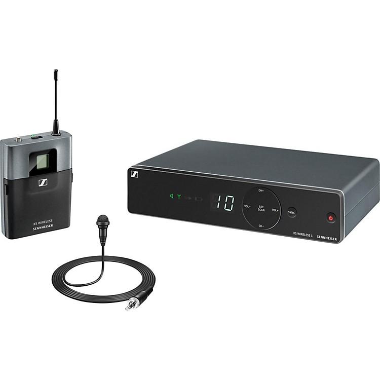 SennheiserXSW 1 Lavalier System (XSW 1-ME2)A