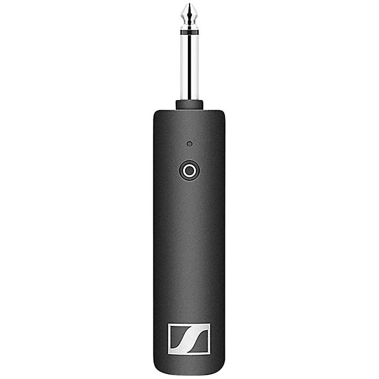 SennheiserXSW-D INSTRUMENT RX Wireless Digital receiver (only) with jack (6.3mm, 1/4