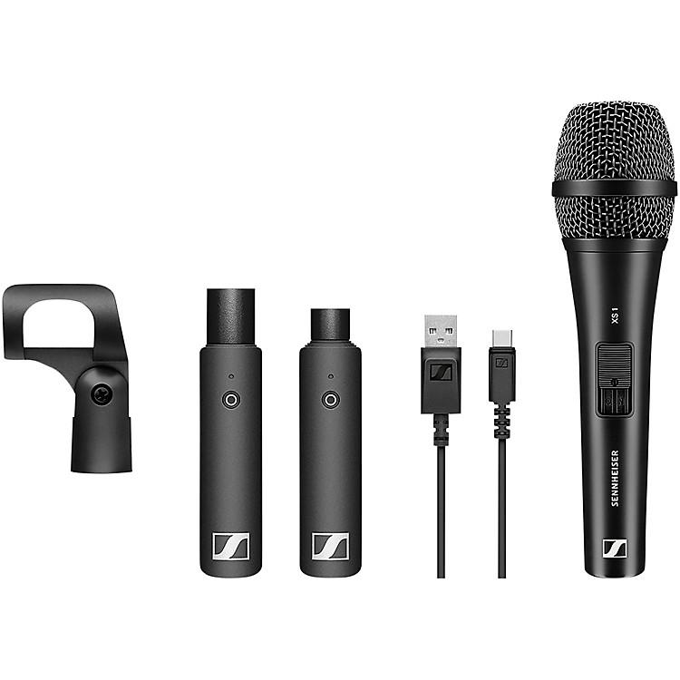 SennheiserXSW-D VOCAL SET Wireless Handheld System