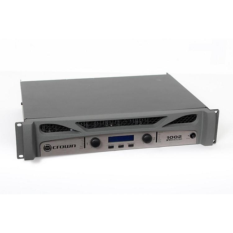 CrownXTi 1002 Power Amplifier888365855158