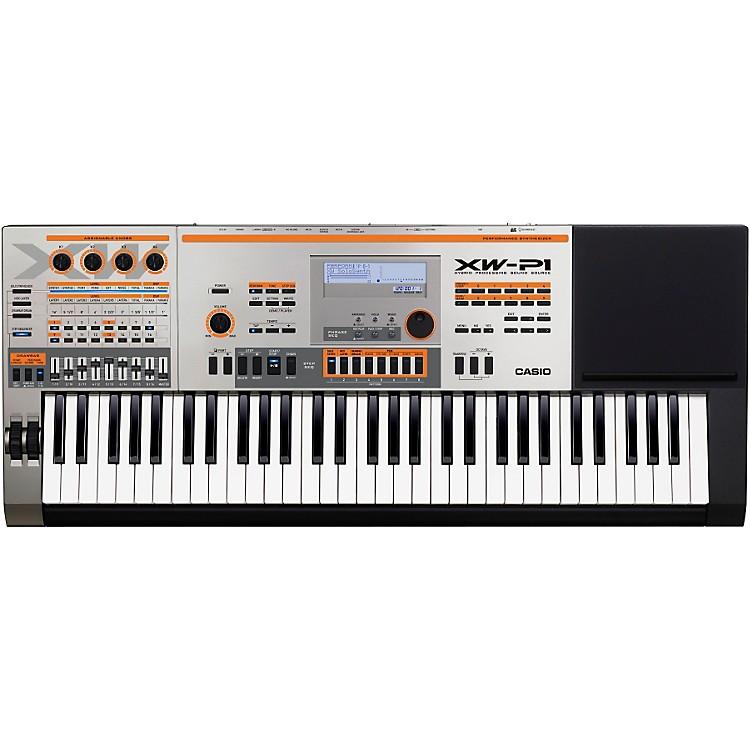 CasioXW-P1 Performance Synthesizer888365850139