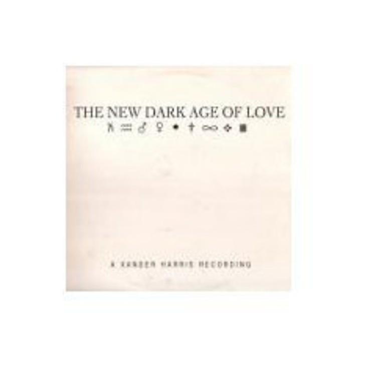 AllianceXander Harris - New Dark Age of Love